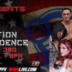 LIVE EVENTS: Full Impact Pro – Declaration of Independence