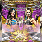 LIVE EVENTS: Shine 29: When Stables Collide