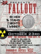 LIVE EVENTS: Team Intercontinental: FIP's Fallout 15 – Night One (Ybor City)