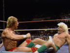 WRESTLING 101: Storytelling – Save it for the Ring