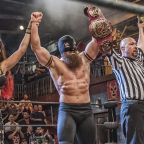 WRESTLING 101: Re-falling in Love with Stables