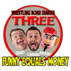 SPOTLIGHTS: Wrestling Road Diaries III, Colt Cabana Embraces his Significance