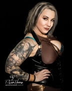 ATHLETE APPRECIATION/WHAT PRO WRESTLING MEANS TO ME: LuFisto