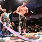 SPOTLIGHTS: 'Ring of Honor' Stays the Course, Reaps the Rewards